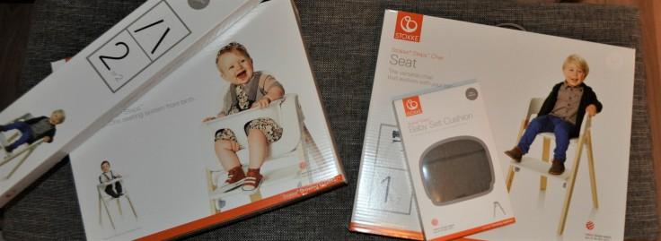 steps-verpackung