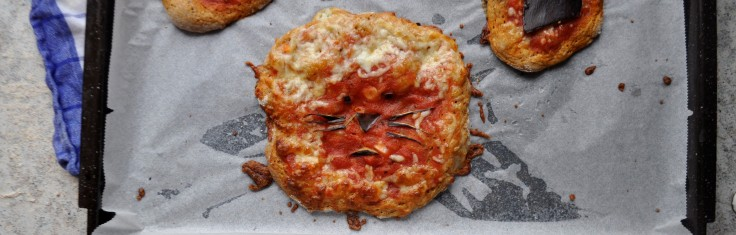 Löwen Pizza
