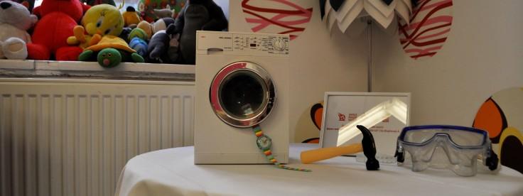 flik flak waschmaschine