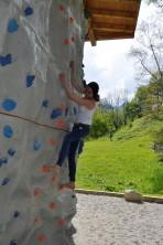 Klettern 2
