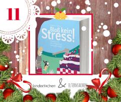 Nr 11 - Bloß kein Stress buch