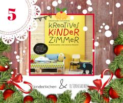 Nr 5 - Kreatives Kinderzimmer Buch