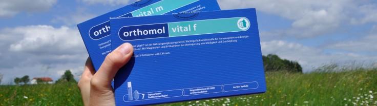 orthomol 10