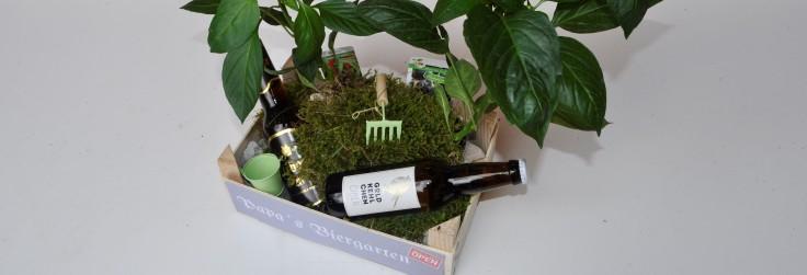 Biergarten Titelbild