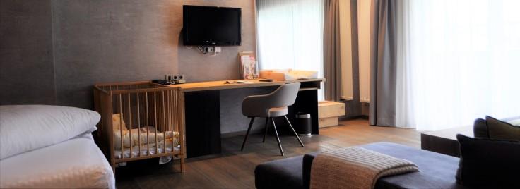 Hotelzimmer Achensee
