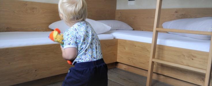 Zimmer Hoteltest 2