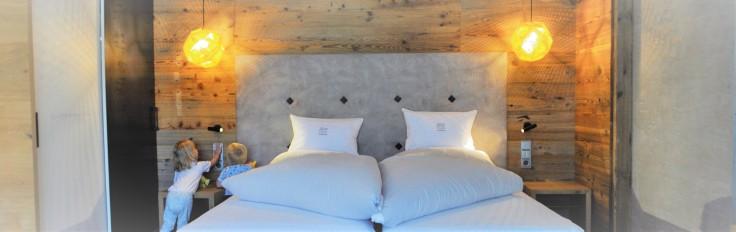Zimmer Hoteltest Achensee