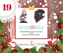 Nr 19 - Proud Baby