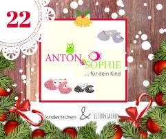 Nr 22 - Anton und Sophie
