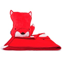red-fox-travel-pillow-and-blanket-snoozihedz