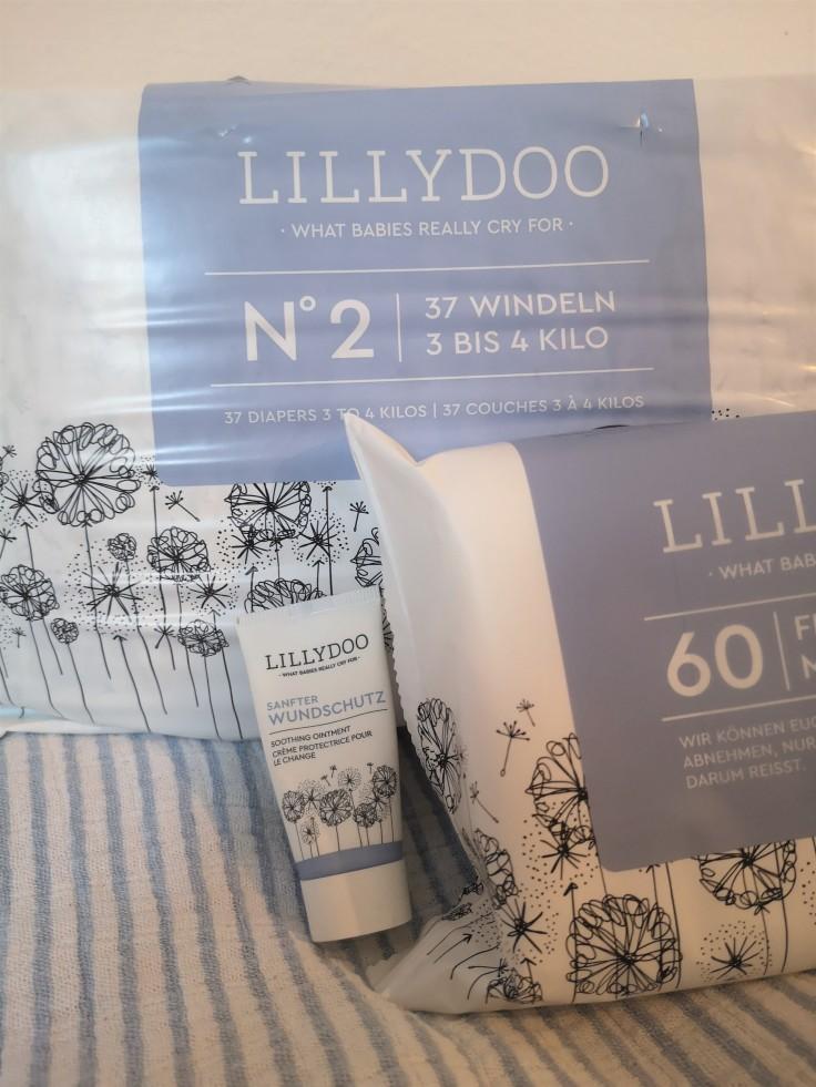 Lillydoo Windeln (6)
